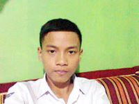 Arief Dwi Muhidin