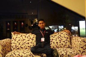 Wahyu Fadillah