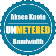Unmetered