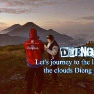 Dieng Touringer