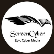 ScreenCyber