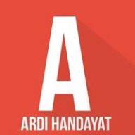 Ardi Handayat