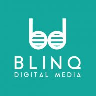 Blinq digital