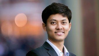 Danis Pratama