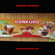Gonkuro Indonesia